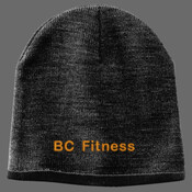 Body Coach Fitness Beanie Hat