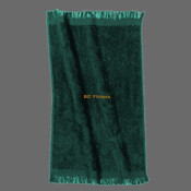 Body Coach Fitness Hand Towel - Fingertip Towel