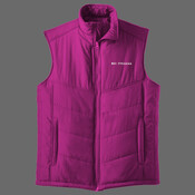 BodyCoach Fitness Ladies Puffa Gilet - Ladies Puffy Vest